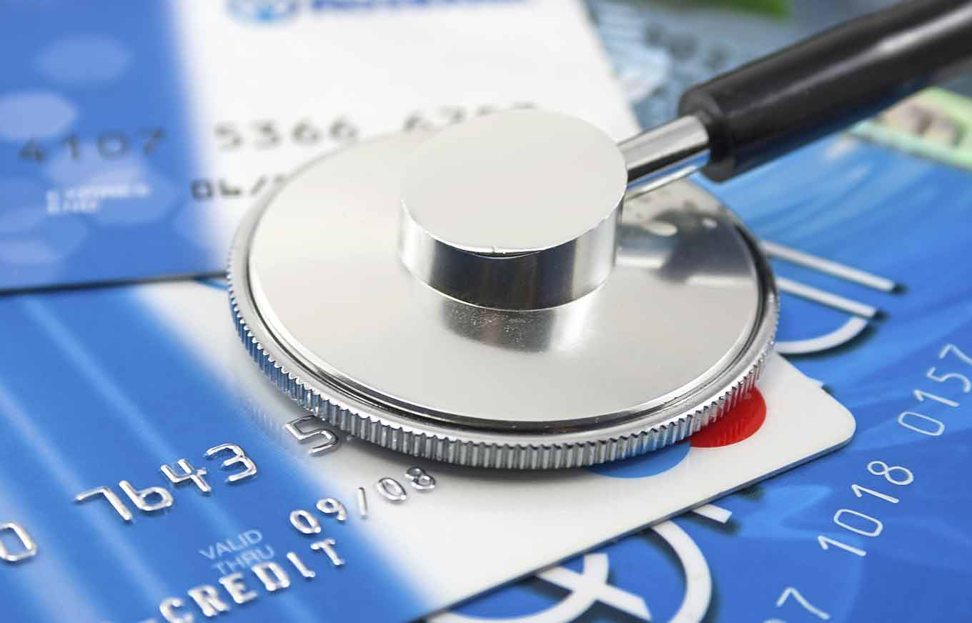 Medical Credit Card