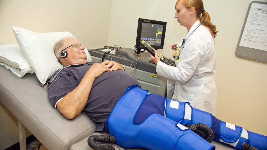 EECP Therapy