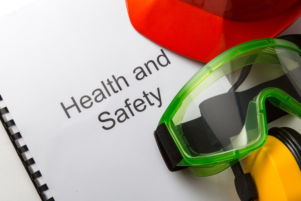 the key concerns of health and safety of every employers The construction industry is a challenging sector as regards occupational safety  the number of accidents in the construction industry is high.