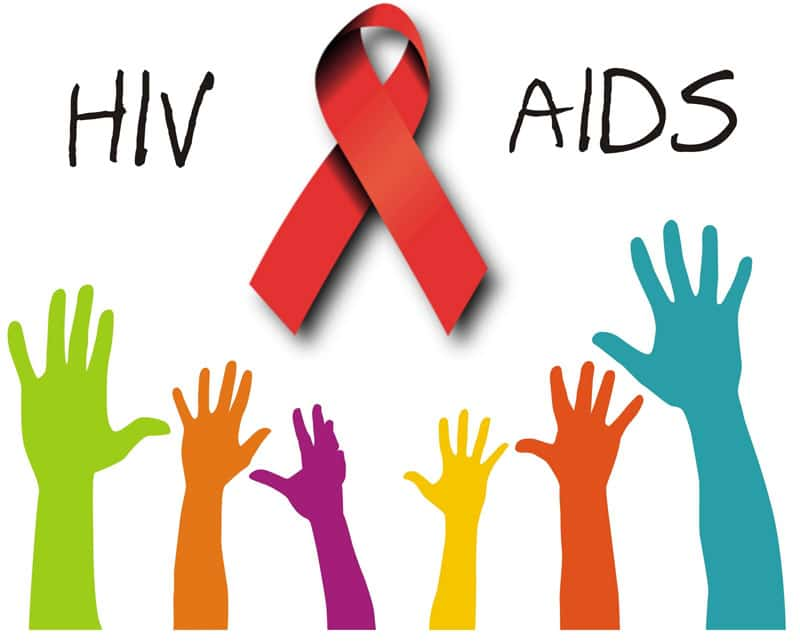 AIDS and HIV