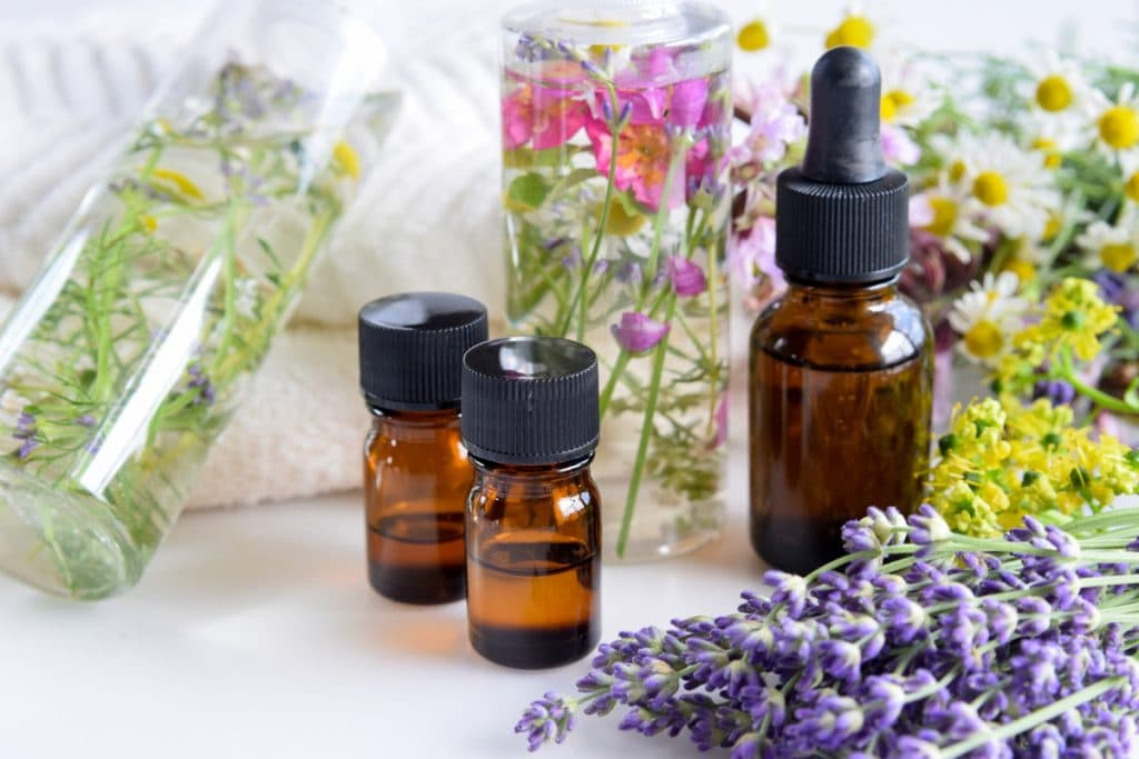Aromatherapy Business
