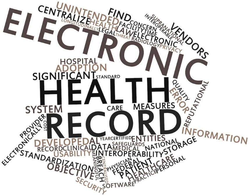 Electronic Health Record2