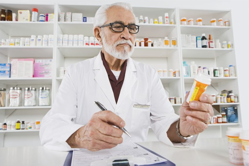 misconceptions of a pharmacist