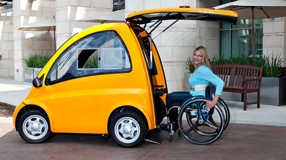 Buying a wheelchair accessible vehicle Handicap wheelchair