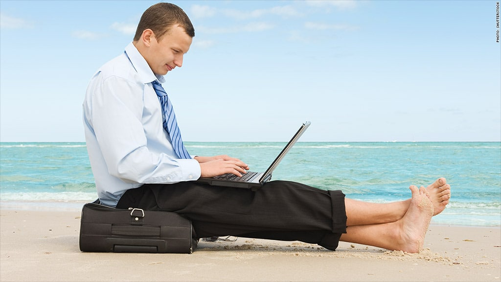 Fitness Routines for the Workaholic