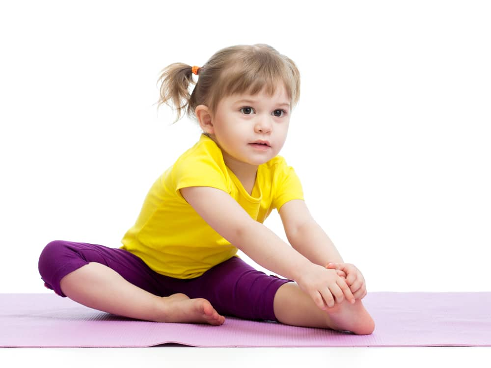 Physical Fitness in Infants