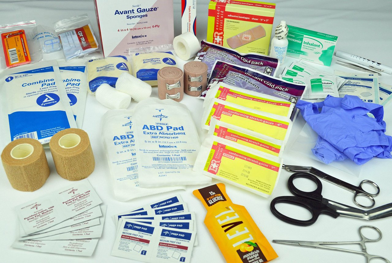 Image result for Medical items