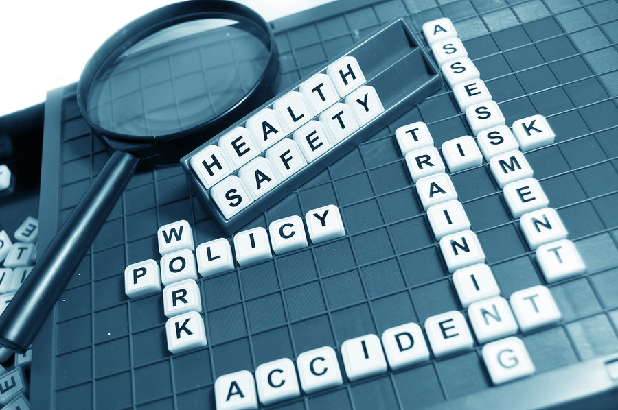 Occupational Health Assessment