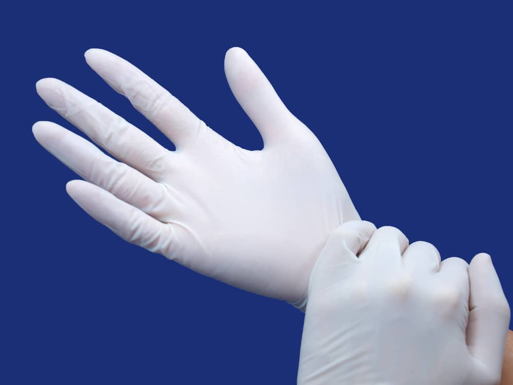 The Difference Between Latex Nitrile And Vinyl Gloves