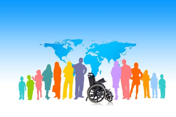 Types of Disability