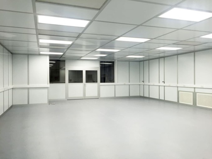 Cleanroom Solutions