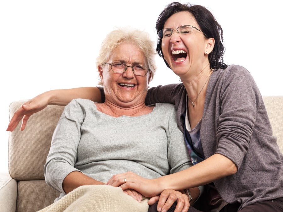 effect of people living longer on Good friends and family do more than make life worth living want to live longer may be effect model argues that having people around can help.