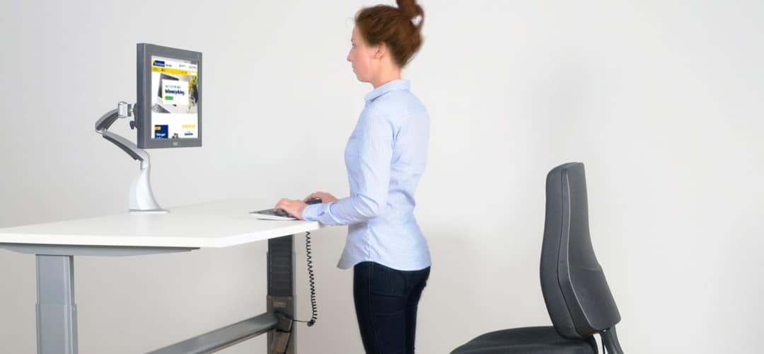 Sit-stand Routine