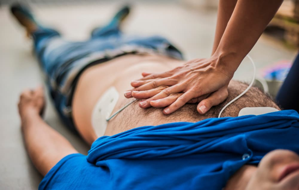 The Importance of CPR
