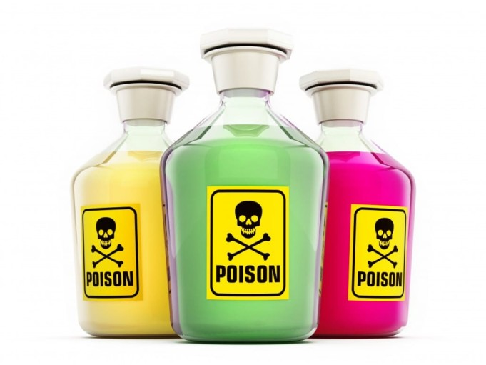 Chemical Poisoning