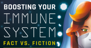 Immune System Myths and Facts