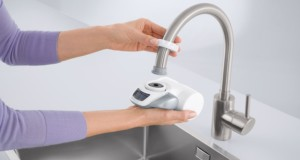 On-Faucet Water Filter
