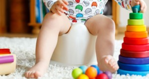 Worm Infection in Babies