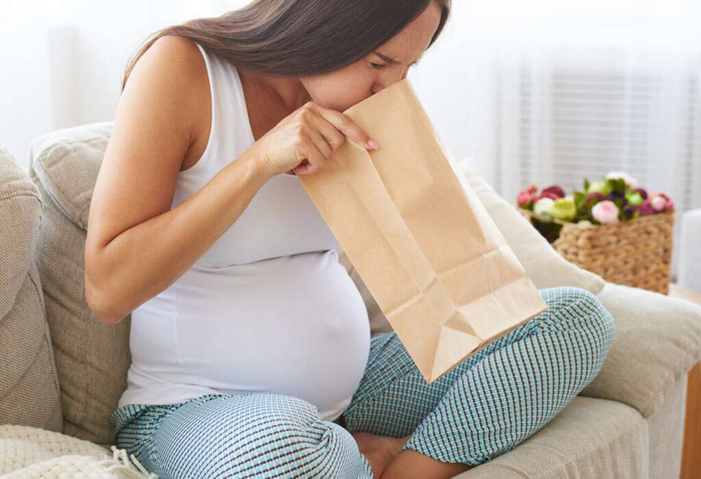 Listeria During Pregnancy