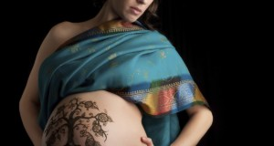 Tattoo During Pregnancy