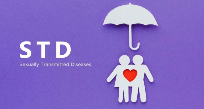 Sexually Transmitted Infections Symptoms