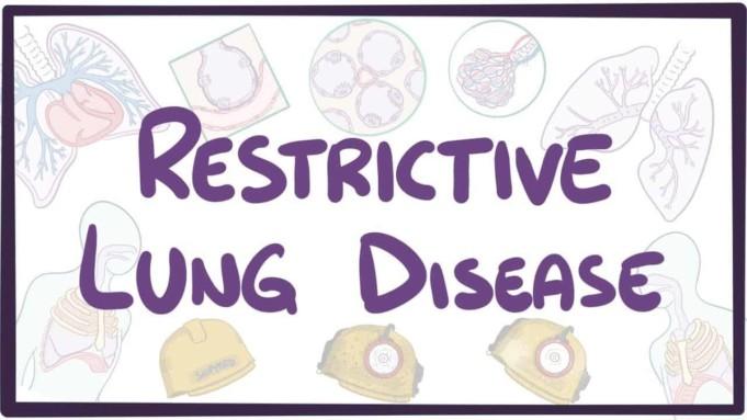 Restrictive Lung Disease
