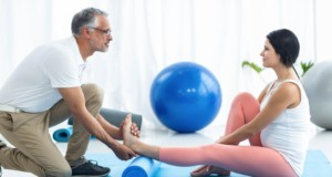Physiotherapy During Pregnancy