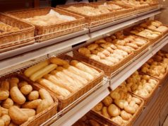 Why Bread Makes You Fat and High Fat